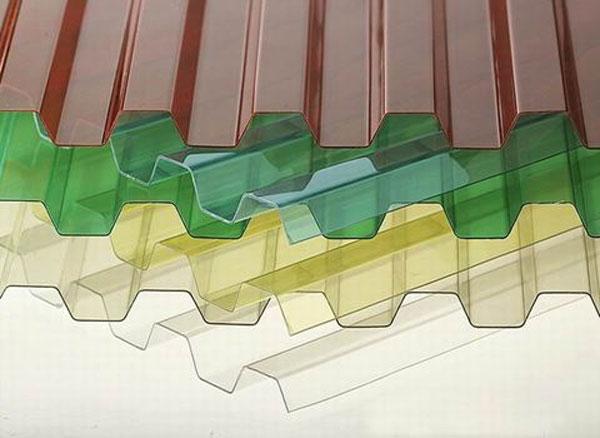 Профільований полікарбонат